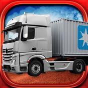 Truck Sim: Extreme Euro Lorry Driver Simulator Oyunu iPhone için