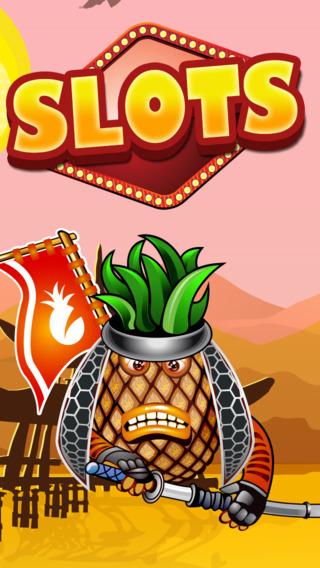 Ancient Samurai Bonanza Slots Jackpot - Party Casino Wild Slot Machine Game Free