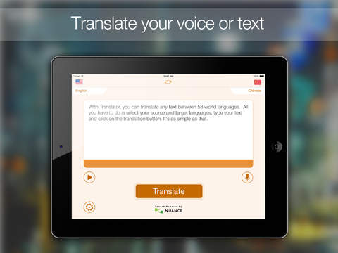 The Translator HD (Free)