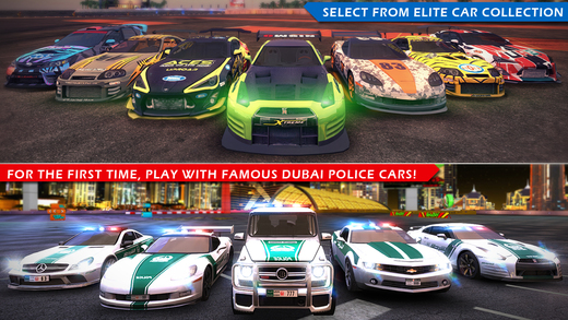 Dubai Racing Available Now For Iphone And Ipad