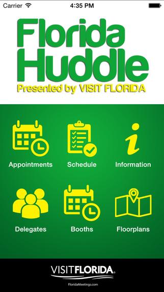 Florida Huddle 2015