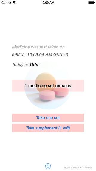 Daily Medicine