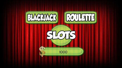 Vegas Free 777 Slots