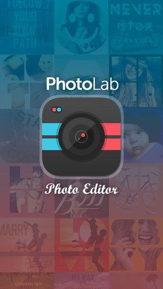 Photo Lab +++