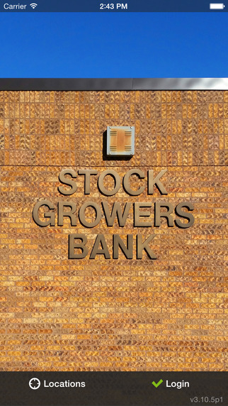 Stock Growers Bank Mobile Banking