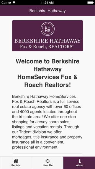 Berkshire Hathaway Fox Roach Realtors Sea Isle Vacation Rentals
