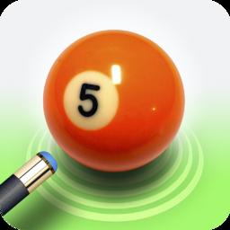 Pool Break - 3D Billiards Snooker Carrom Crokinole - Play Online or Off - iOS Store App Ranking and App Store Stats