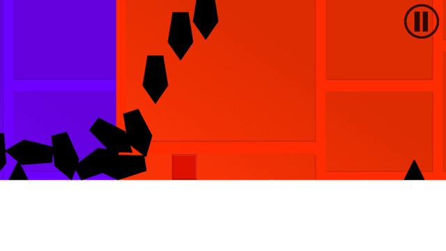 AMPED Color Dash Run