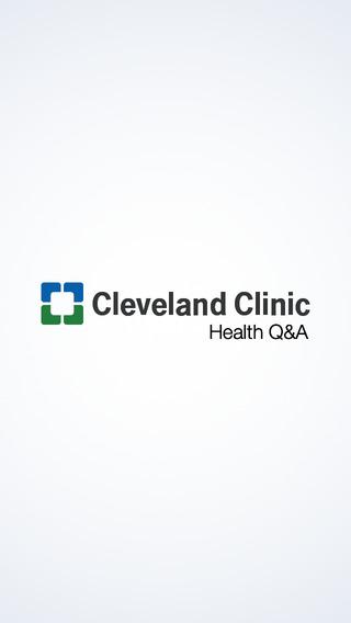 Cleveland Clinic Health Q A