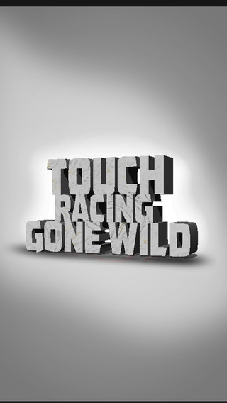 Touch Racing Gone Wild - Flop Radical Rocket Road Endless 2 Car Game