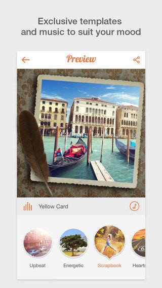 GoPix - 将图片制作为小影集[iOS]丨反斗限免