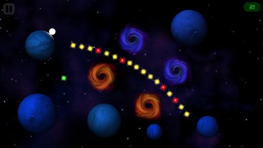 ORBB - 星球跳跃[iOS]丨反斗限免