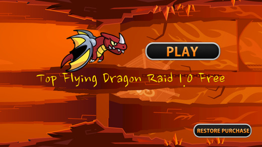 玩免費遊戲APP|下載Top Flying Dragon Raid 1.0 Free app不用錢|硬是要APP