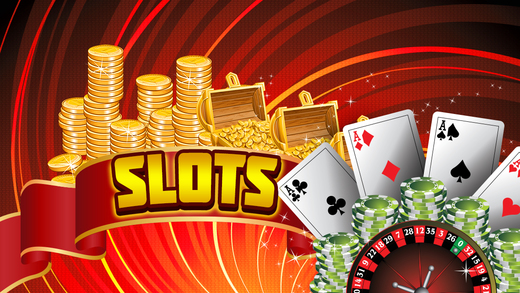 Amazing Las Vegas Fun of Fortune Big Party Casino Slots Games Pro