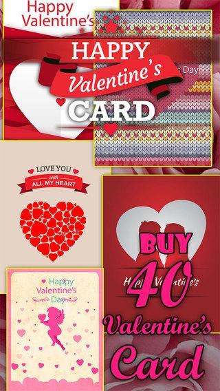Valentine's Card Pro