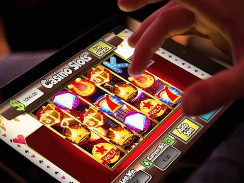 2015 A Amazing Real Vegas Casino – Style Classic Slots