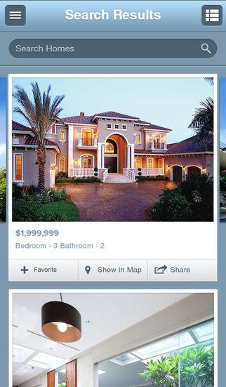 Malibu Home Search