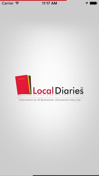 Local Diaries