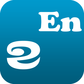 Khmer English Dictionary Pro (1st Edition) 教育 LOGO-玩APPs