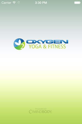 oxygen yoga and fitness South screenshot 1