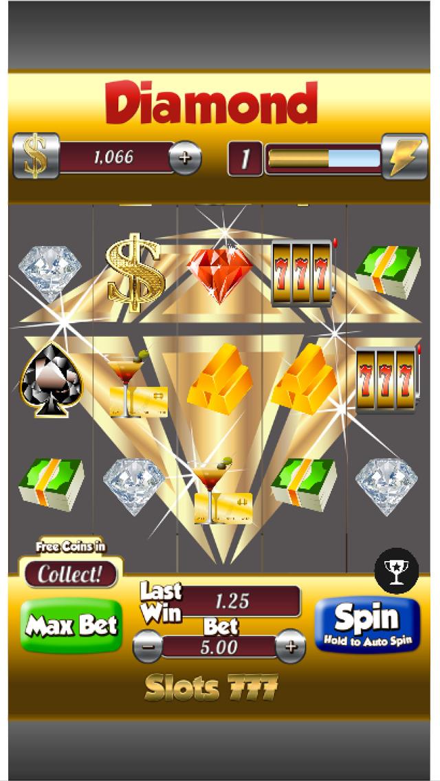 Vip diamond casino