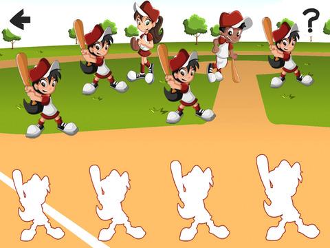 Активный! Калибровка Игра Для Детей, Чтобы Учиться И Играть С Бейсбольными