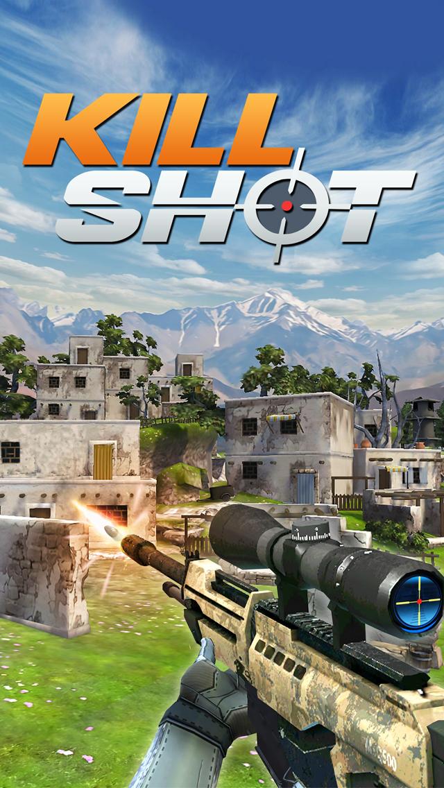 Kill Shot  Screenshot