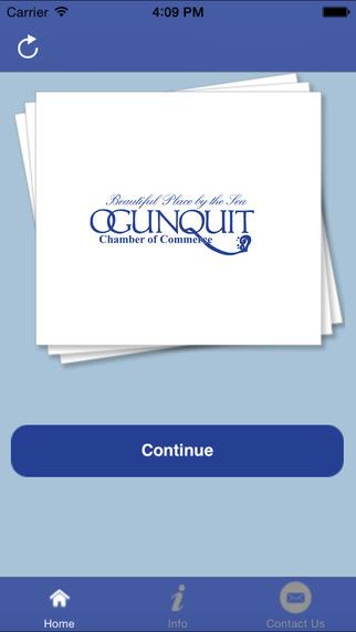 Ogunquit Maine Chamber of Commerce