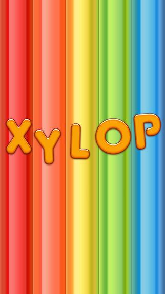 Real Xylophone