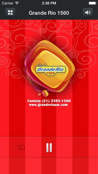 Rádio Grande Rio 1560 AM