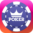 Fresh Deck Poker - Live Texas Hold'em mobile app icon