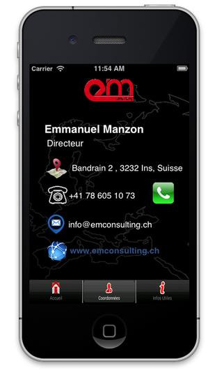 Emmanuel Manzon