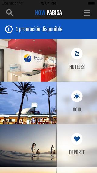 Pabisa - Your smart holidays