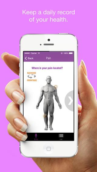 iCancerHealth : Cancer Care - 360 degree Virtual Care at Home