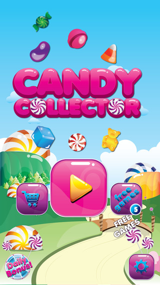 Candy Collector Pro
