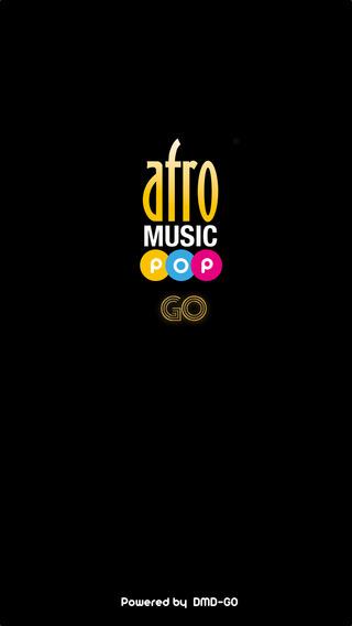 AfroMusicPop-GO
