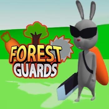 ForestGuards 遊戲 App LOGO-硬是要APP