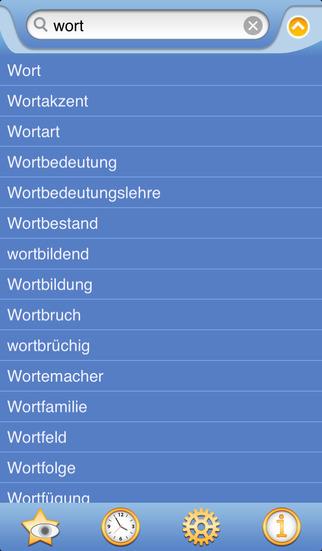 German Bulgarian Dictionary