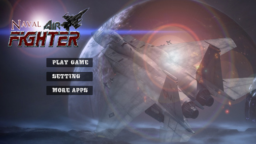 Naval Fighter : The Game of Navy Fighter