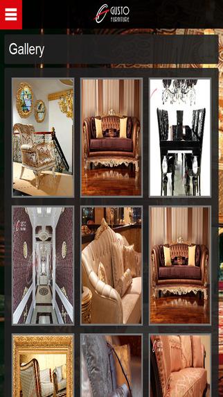 Gusto Furniture
