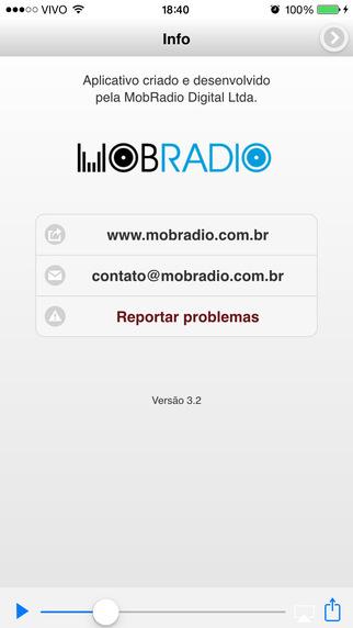 玩免費音樂APP|下載Rádio templo de milagres app不用錢|硬是要APP