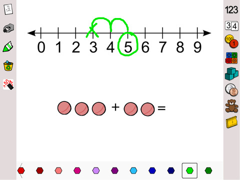 Tangible Math