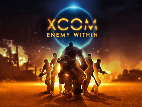 Screenshot #5 for XCOM®: Enemy Within