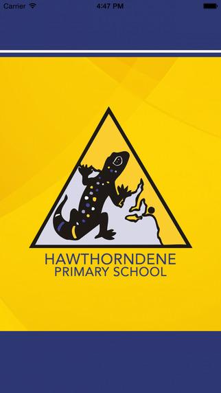 Hawthorndene Primary School - Skoolbag