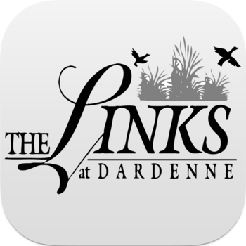 Links at Dardenne LOGO-APP點子