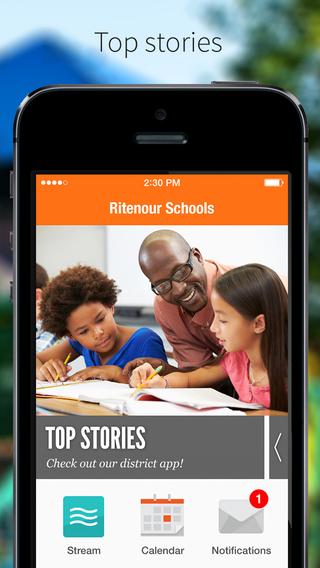 Ritenour Schools