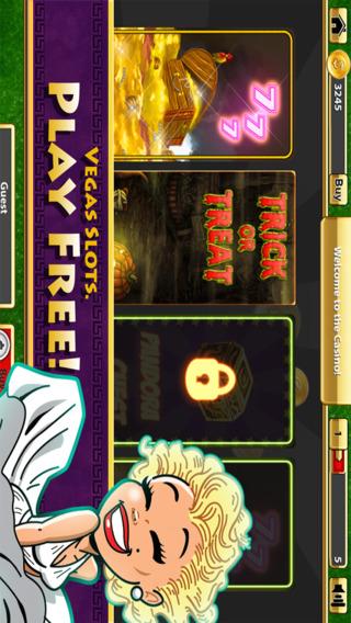 ` AAA Golden Age Slots Machine HD - Best Slot-machine Casino with Big Bonus Wheel