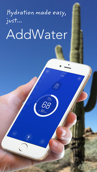 AddWater Pro - Hydration Made Easy
