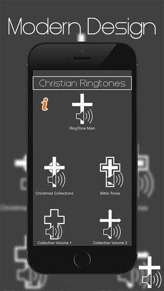 Christian RingTones for iOS 8