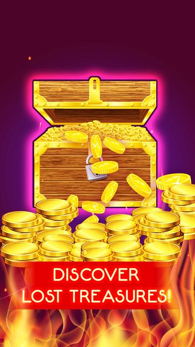 Screenshot 3 Sizzling Hot Casino — Лучшее мобильное казино в России! Play real slot machine games online!